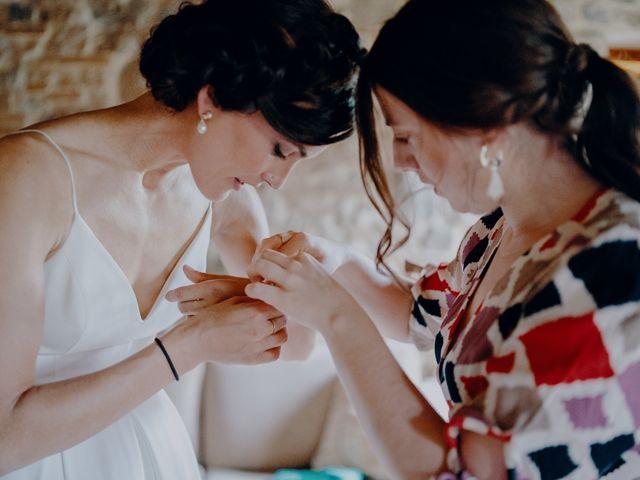 Il matrimonio di Andrea e Eloise a Carmignano, Prato 24