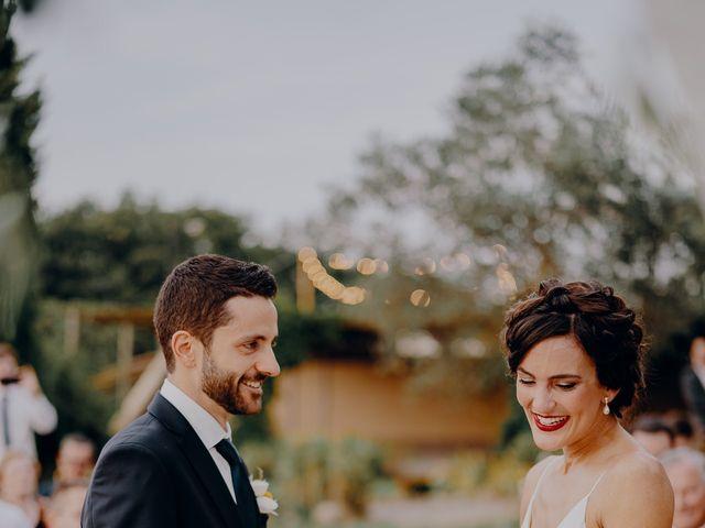 Il matrimonio di Andrea e Eloise a Carmignano, Prato 59