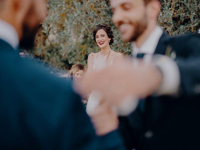 Il matrimonio di Andrea e Eloise a Carmignano, Prato 60