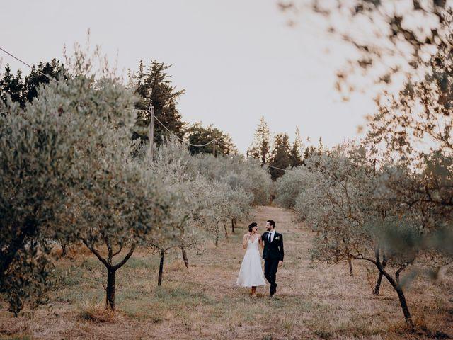 Le nozze di Eloise e Andrea