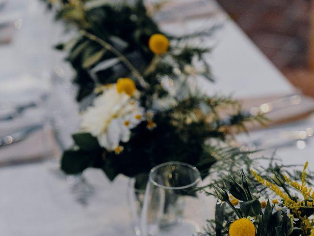 Il matrimonio di Andrea e Eloise a Carmignano, Prato 75