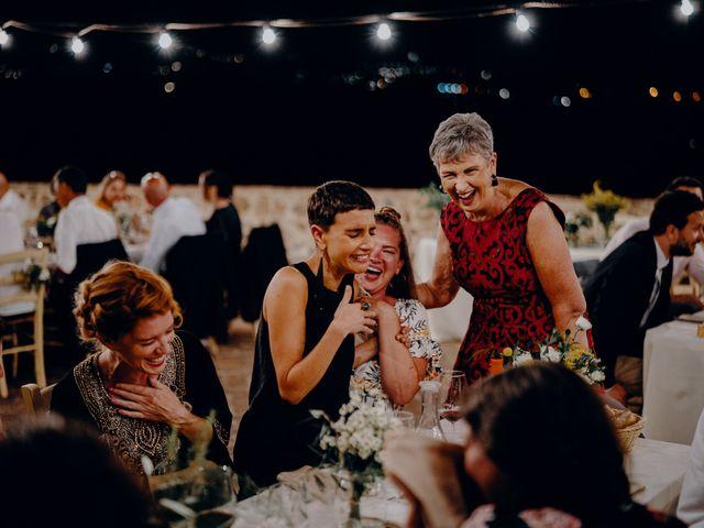 Il matrimonio di Andrea e Eloise a Carmignano, Prato 88