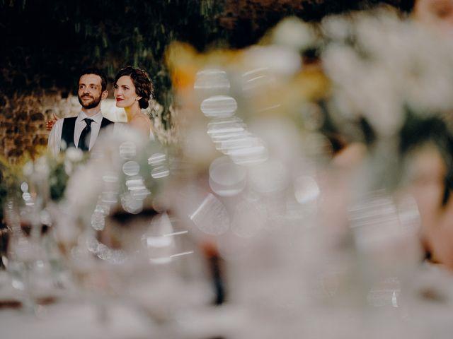 Il matrimonio di Andrea e Eloise a Carmignano, Prato 95