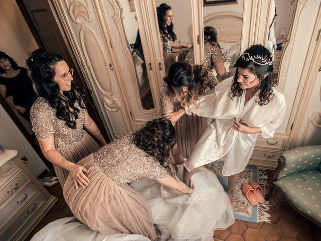 Il matrimonio di Luca e Elena a Cavarzere, Venezia 10