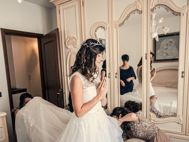 Il matrimonio di Luca e Elena a Cavarzere, Venezia 12
