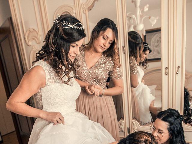 Il matrimonio di Luca e Elena a Cavarzere, Venezia 14