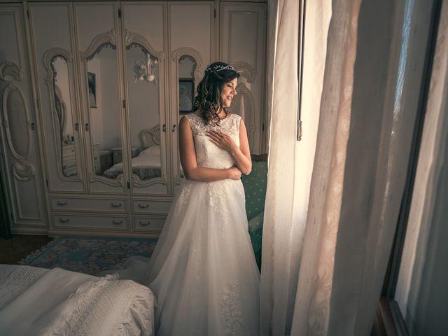 Il matrimonio di Luca e Elena a Cavarzere, Venezia 15