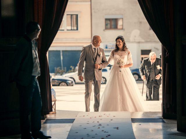 Il matrimonio di Luca e Elena a Cavarzere, Venezia 19