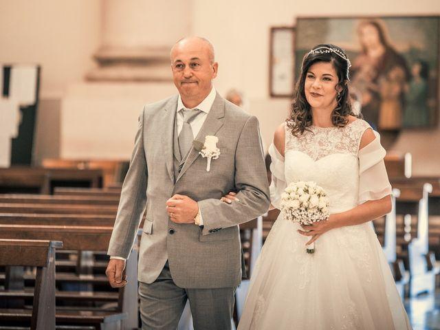 Il matrimonio di Luca e Elena a Cavarzere, Venezia 21