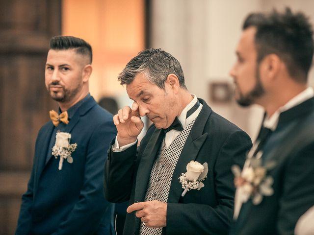 Il matrimonio di Luca e Elena a Cavarzere, Venezia 23