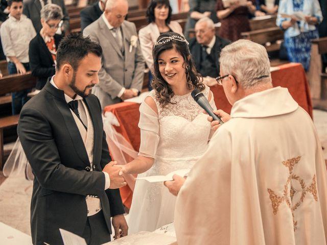 Il matrimonio di Luca e Elena a Cavarzere, Venezia 24