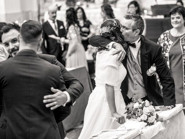 Il matrimonio di Luca e Elena a Cavarzere, Venezia 27