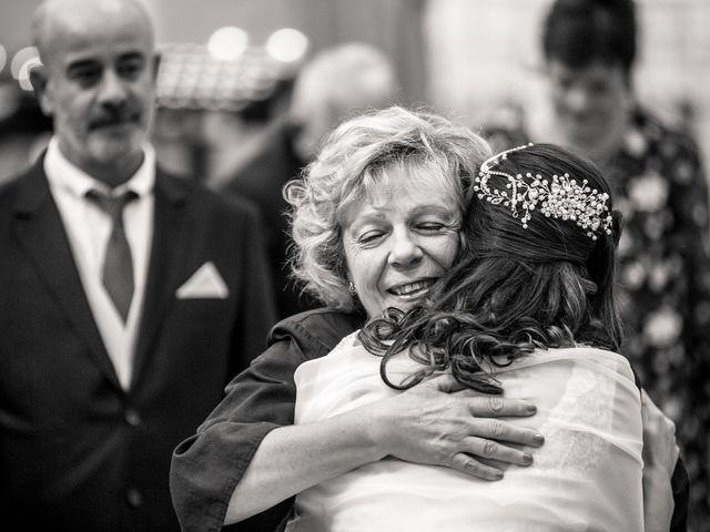 Il matrimonio di Luca e Elena a Cavarzere, Venezia 29