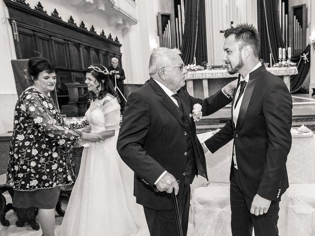 Il matrimonio di Luca e Elena a Cavarzere, Venezia 30