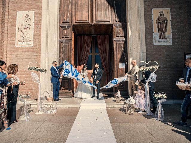 Il matrimonio di Luca e Elena a Cavarzere, Venezia 31