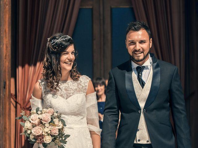 Il matrimonio di Luca e Elena a Cavarzere, Venezia 34