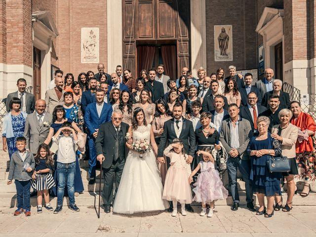 Il matrimonio di Luca e Elena a Cavarzere, Venezia 35