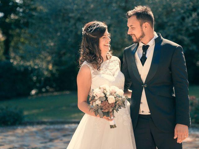Il matrimonio di Luca e Elena a Cavarzere, Venezia 37