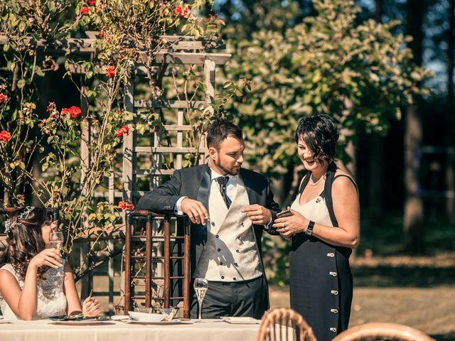 Il matrimonio di Luca e Elena a Cavarzere, Venezia 40