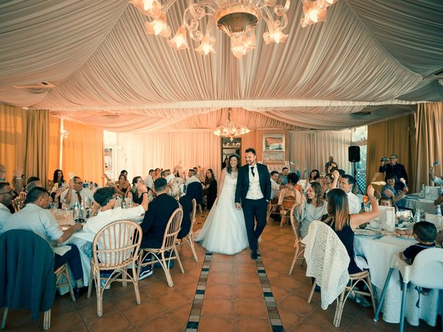 Il matrimonio di Luca e Elena a Cavarzere, Venezia 42