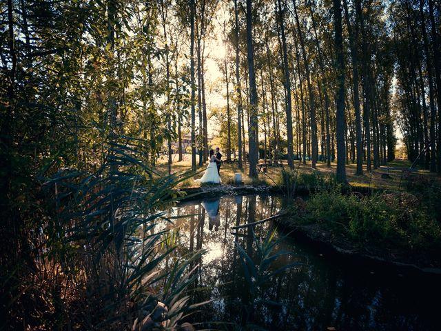 Il matrimonio di Luca e Elena a Cavarzere, Venezia 44