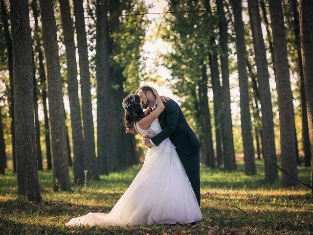 Il matrimonio di Luca e Elena a Cavarzere, Venezia 46