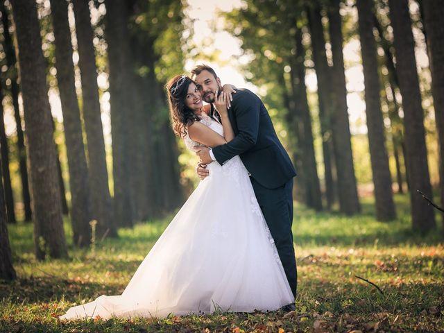 Il matrimonio di Luca e Elena a Cavarzere, Venezia 47