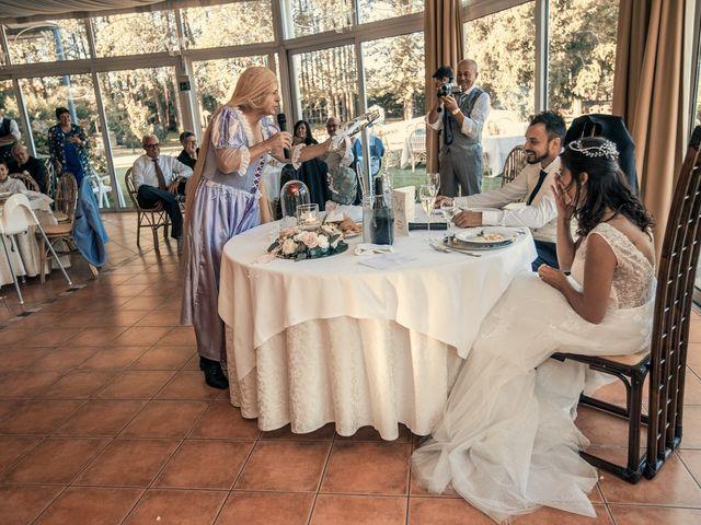 Il matrimonio di Luca e Elena a Cavarzere, Venezia 48