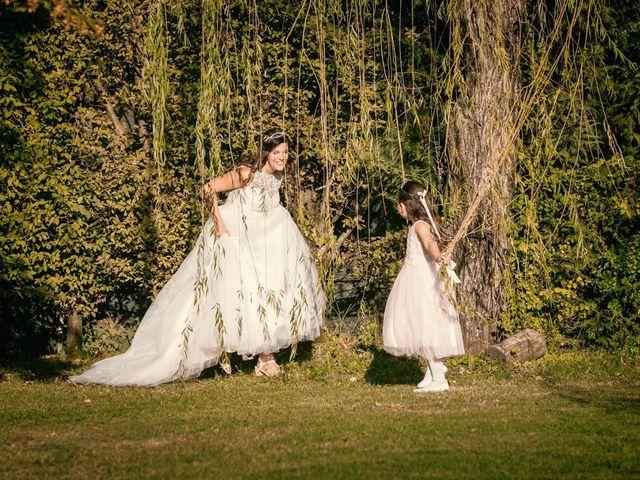 Il matrimonio di Luca e Elena a Cavarzere, Venezia 53