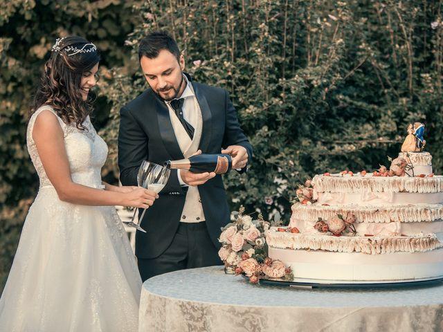 Il matrimonio di Luca e Elena a Cavarzere, Venezia 59
