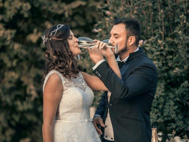 Il matrimonio di Luca e Elena a Cavarzere, Venezia 60