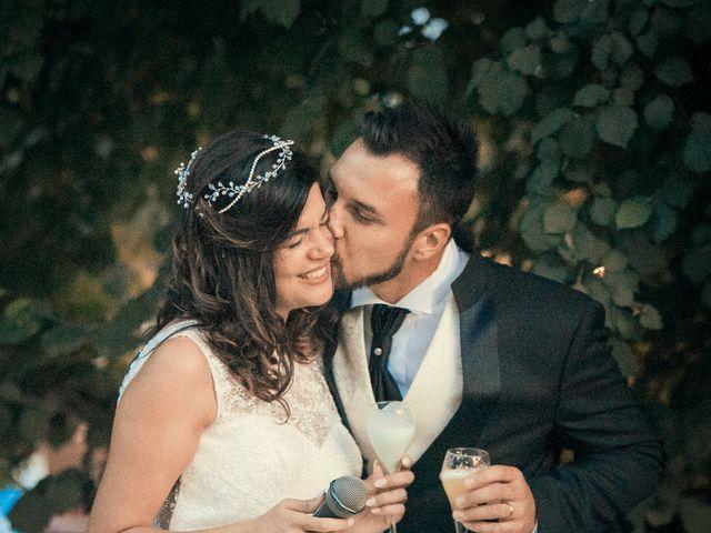 Il matrimonio di Luca e Elena a Cavarzere, Venezia 64