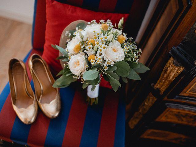 Il matrimonio di Baptiste e Clotilde a Belgirate, Verbania 5