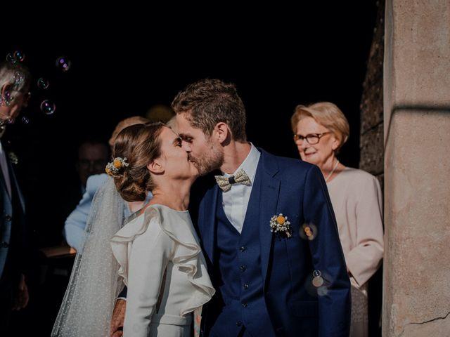 Il matrimonio di Baptiste e Clotilde a Belgirate, Verbania 52
