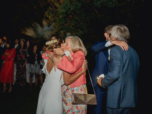 Il matrimonio di Baptiste e Clotilde a Belgirate, Verbania 75