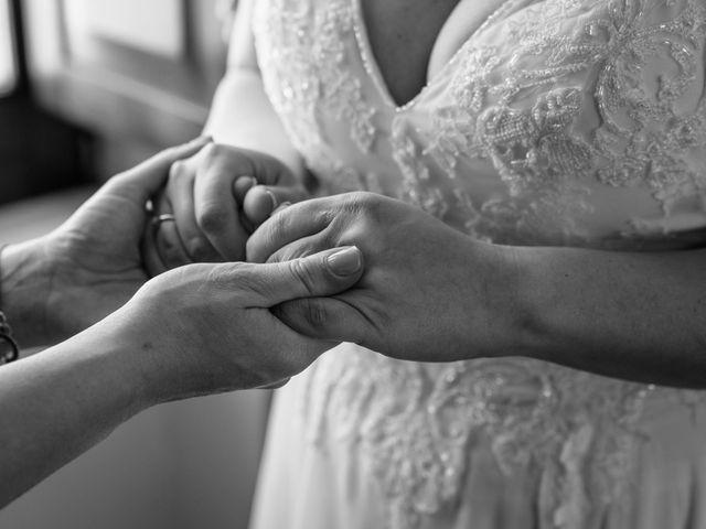 Il matrimonio di Giuseppe e Lucia a Buccino, Salerno 16