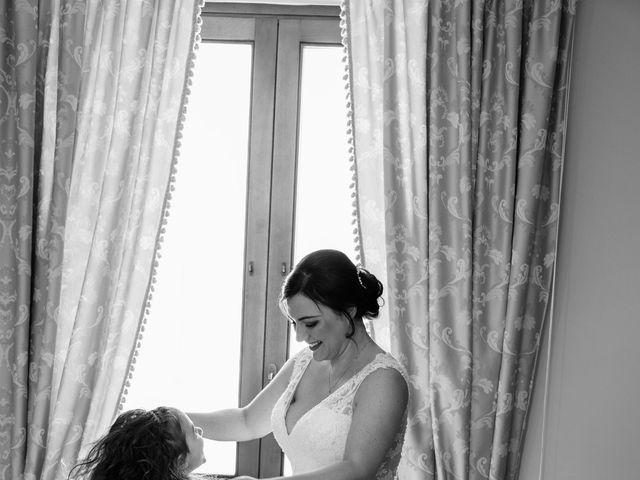 Il matrimonio di Giuseppe e Lucia a Buccino, Salerno 18