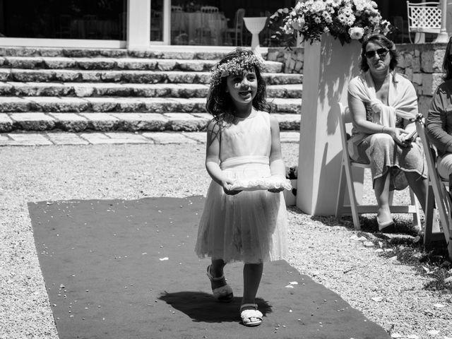 Il matrimonio di Giuseppe e Lucia a Buccino, Salerno 33