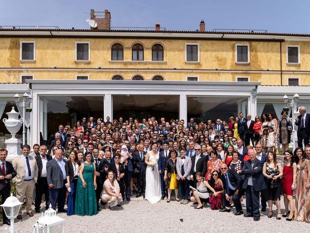 Il matrimonio di Giuseppe e Lucia a Buccino, Salerno 39