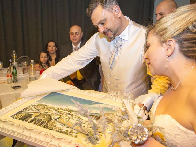 Il matrimonio di Sauro e Albina a Sestriere, Torino 9