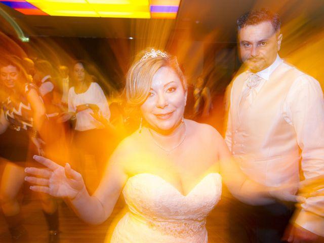 Il matrimonio di Sauro e Albina a Sestriere, Torino 10