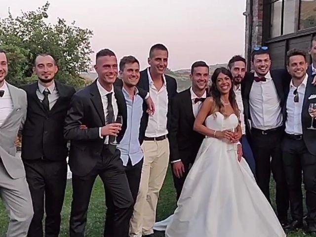 Il matrimonio di Tommaso e Maria Teresa a Castel San Pietro Terme, Bologna 44