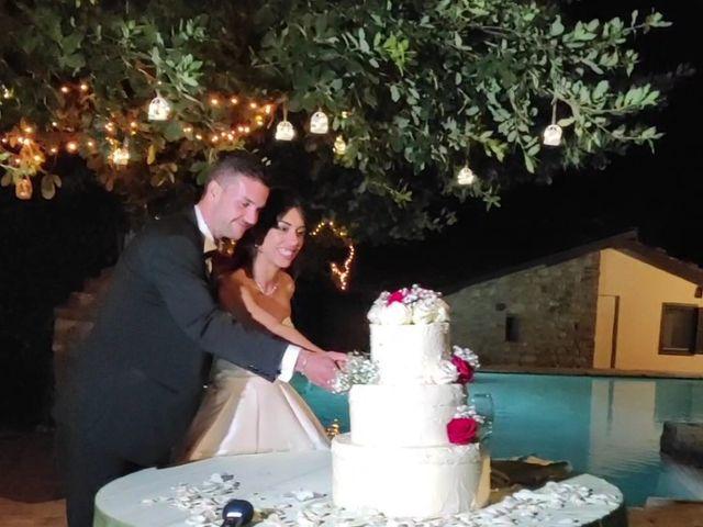 Il matrimonio di Tommaso e Maria Teresa a Castel San Pietro Terme, Bologna 41