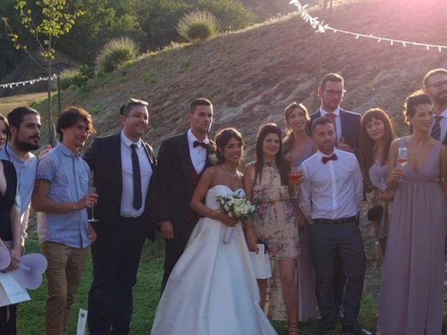 Il matrimonio di Tommaso e Maria Teresa a Castel San Pietro Terme, Bologna 23