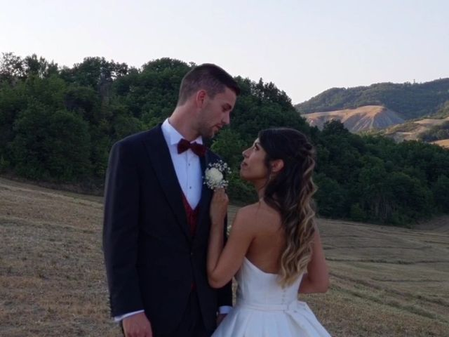 Il matrimonio di Tommaso e Maria Teresa a Castel San Pietro Terme, Bologna 31