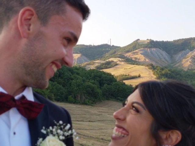 Il matrimonio di Tommaso e Maria Teresa a Castel San Pietro Terme, Bologna 32