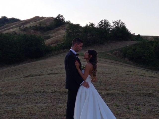 Il matrimonio di Tommaso e Maria Teresa a Castel San Pietro Terme, Bologna 33