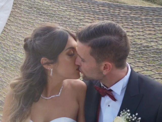 Il matrimonio di Tommaso e Maria Teresa a Castel San Pietro Terme, Bologna 36