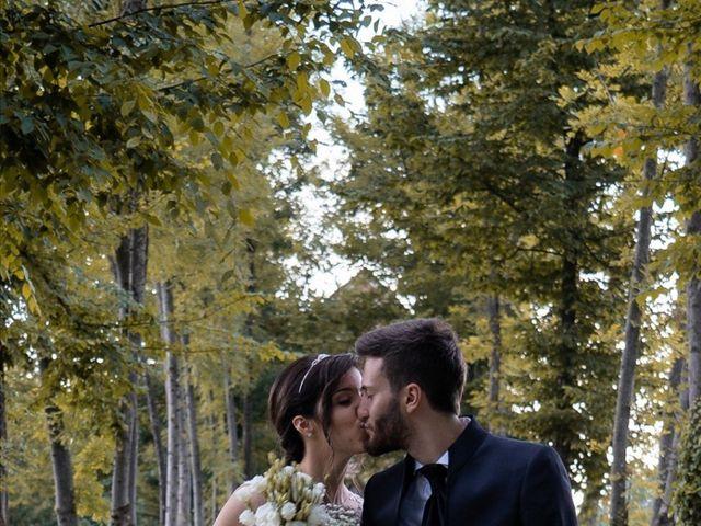 Il matrimonio di Simone e Tatiana a Belluno, Belluno 3