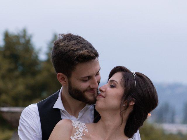 Il matrimonio di Simone e Tatiana a Belluno, Belluno 4